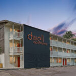 Dwell Ext Sign