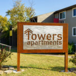 Towers Apartments-101