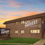 Harvester #117-112