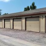 Stoneybrook Garage