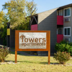 Towers Apartments-107